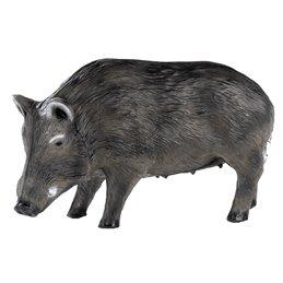 3D Tier Franzbogen Bache