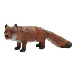 3D Tier Franzbogen kleiner Fuchs laufend