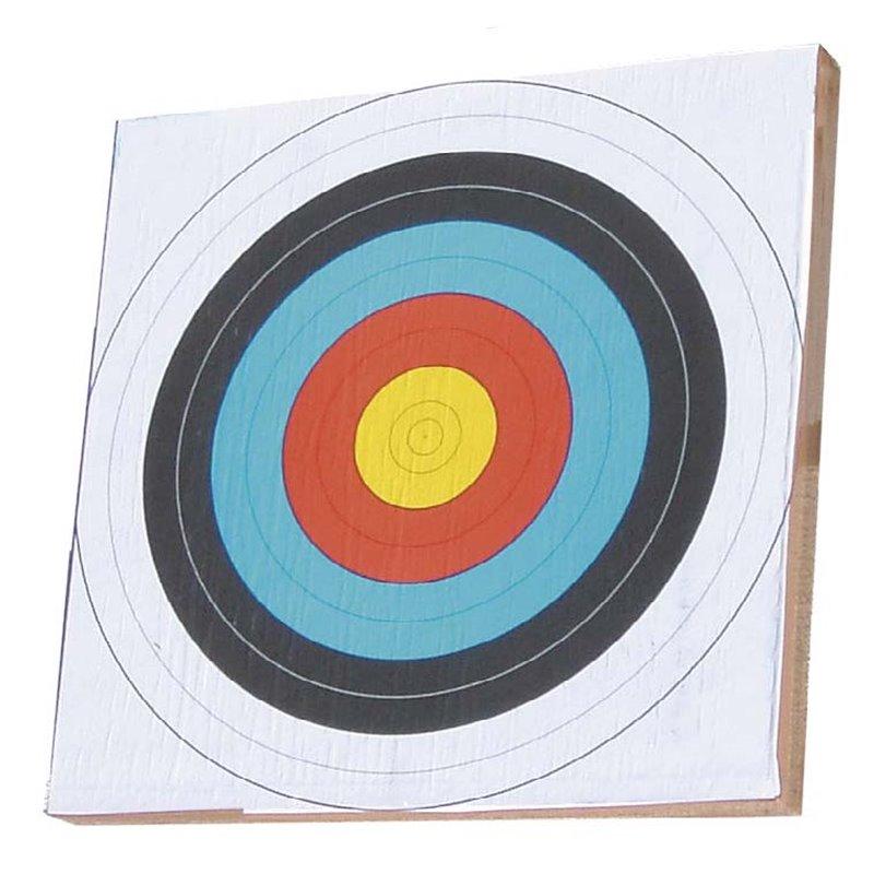 Zielscheibe Karpho Freizeit Scheibe 60 oder 80 cm