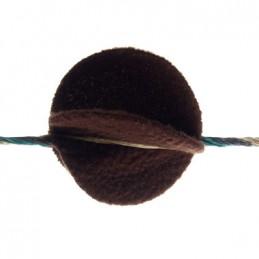 Fuzzle - Sehnengeräuschdämpfer 1 Paar