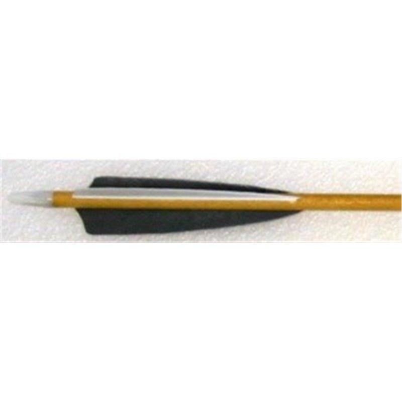 Fichtenholzpfeil- bsb I 30 - 35 lbs