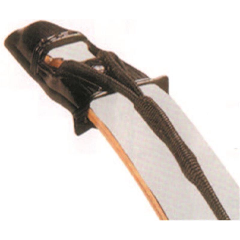 Schutzkappe Tip Schutz für das Wurfarmende