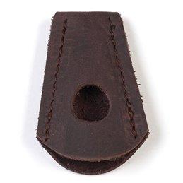 Tradtioneller Endenschutz aus Leder