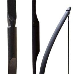 Kinderbogen Rattan Finsterling Farbe schwarz gebeizt, 40 Zoll lang