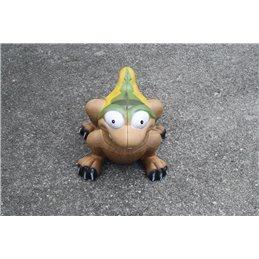 3D Monster LongLife Targo