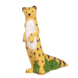 IBB 3D Tier Ginsterkatze Premiumschaum