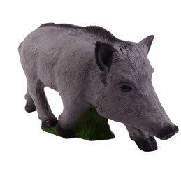 IBB 3D Tier Überläufer Keiler