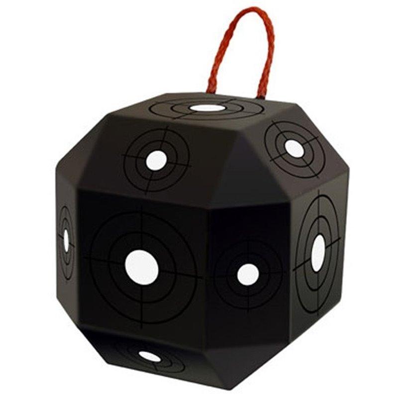 3D Ziel LongLife The Cube