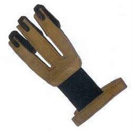 Bogenhandschuh  Handschutz