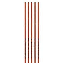 Penthalon Traditional Bamboo Carbon Schaft
