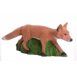 IBB 3D Tier schnürender Fuchs