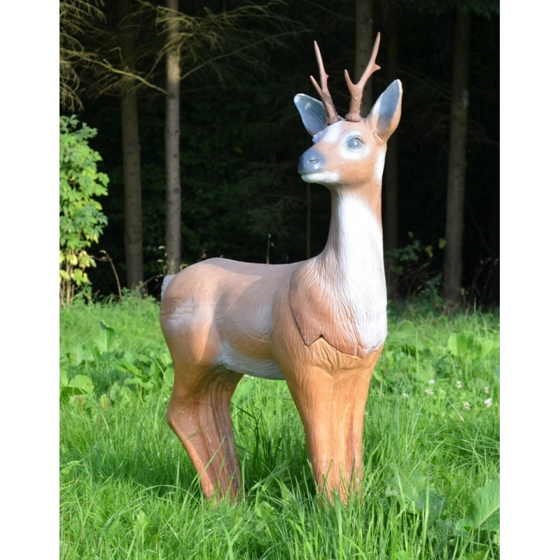 3D Tier LongLife Rehbock