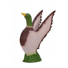 IBB 3D Tier Ente abstreichend