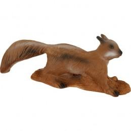 3D Tier LongLife laufendes Eichhörnchen