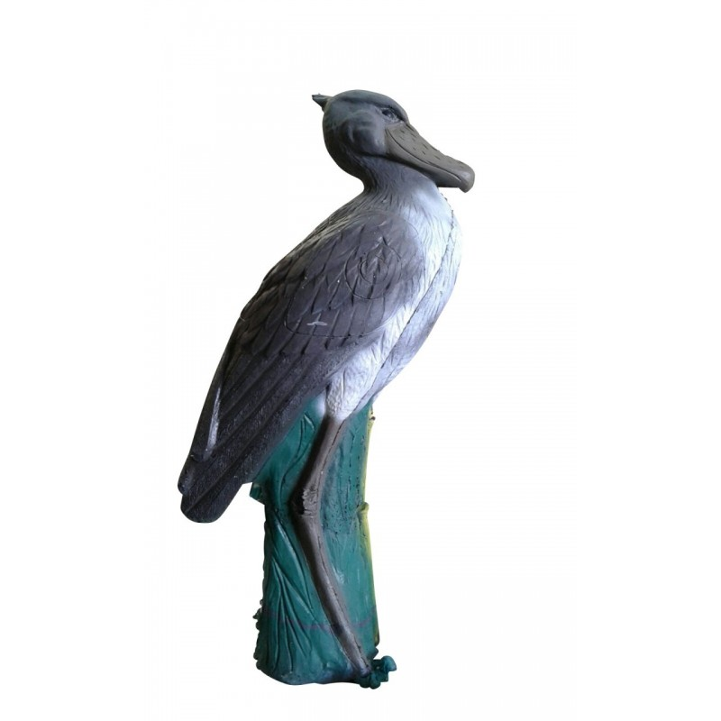 IBB 3D Tier Schuhschnabel Premiumschaum