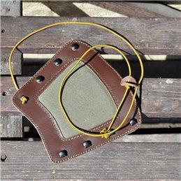 Traditioneller Bogenhandschuh TAS  Handschutz