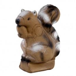 3D Tier Franzbogen Eichhörnchen Premiumschaum