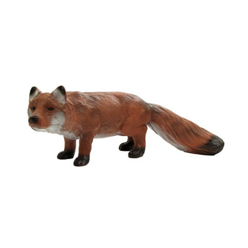 3D Tier Franzbogen kleiner Fuchs laufend Premiumschaum
