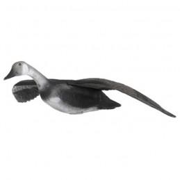 3D Tier Franzbogen fliegende Graugans Premiumschaum