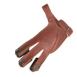 Handschuh BEAR RETRO Fingerschutz Schießhandschuh