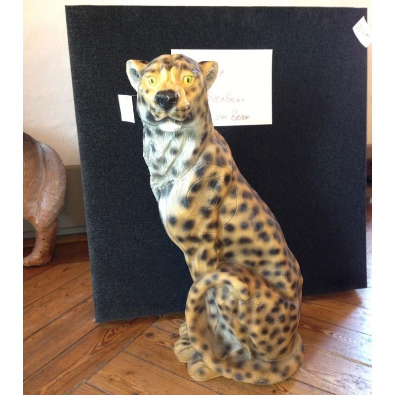 3D Tier Franzbogen Gepard Premiumschaum
