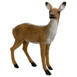 3D Tier Franzbogen Reh / Rike Premiumschaum