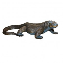 3D Tier Franzbogen Waran Premiumschaum