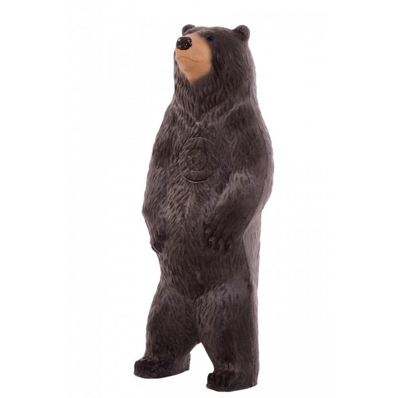 IBB 3D Tier kleiner Schwarzbär