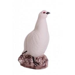 IBB 3D Tier Schneehuhn - Hahn