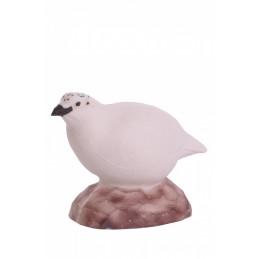 IBB 3D Tier Schneehuhn - Henne