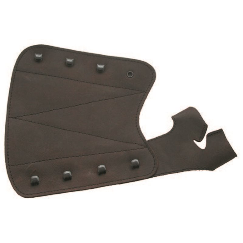 Kombi Armschutz Toskas mit zusätzlichem Handschutz