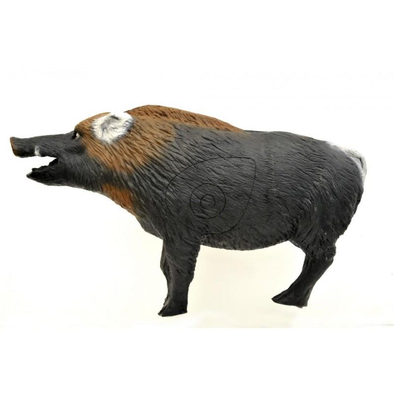 Leitold 3D Tier Keiler groß