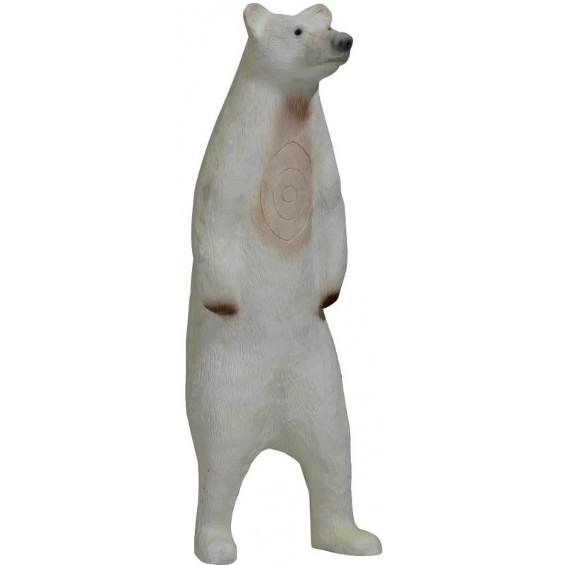 Leitold 3D Tier Eisbär
