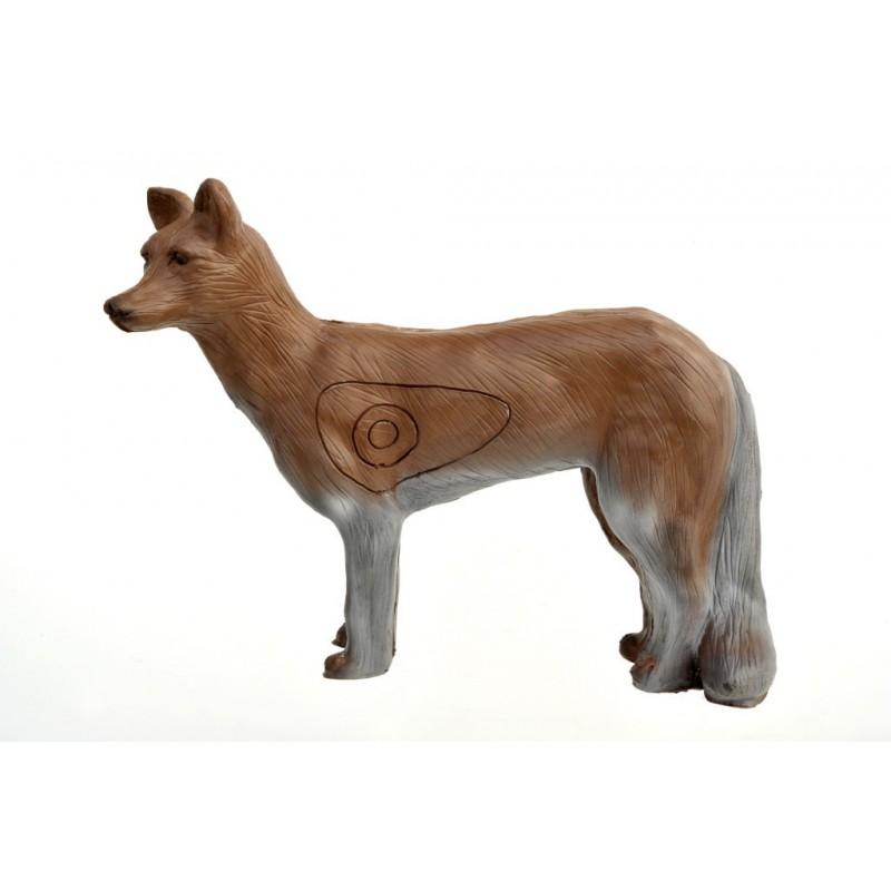 Leitold 3D Tier Kojote