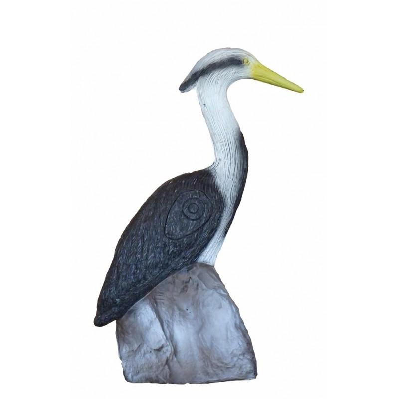 Leitold 3D Tier Fischreiher