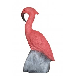 Leitold 3D Tier Flamingo