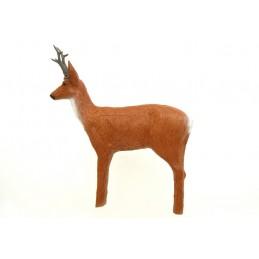 Leitold 3D Tier Rehbock stehend