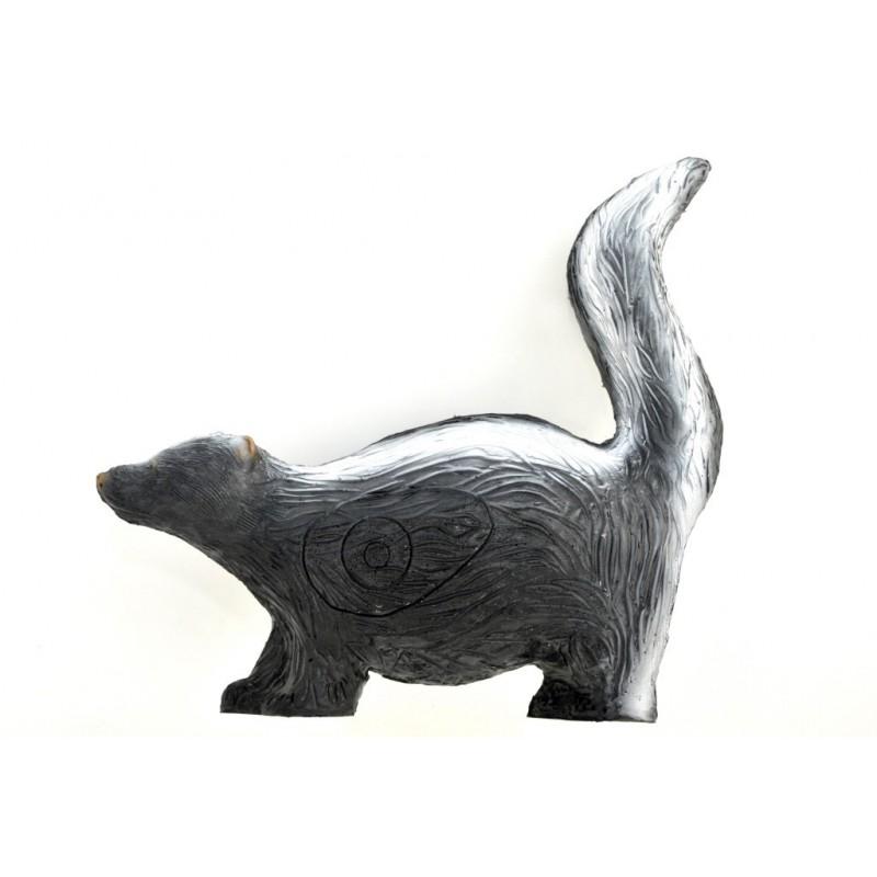 Leitold 3D Tier Stinktier