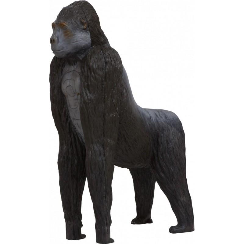 Leitold 3D Tier Gorilla