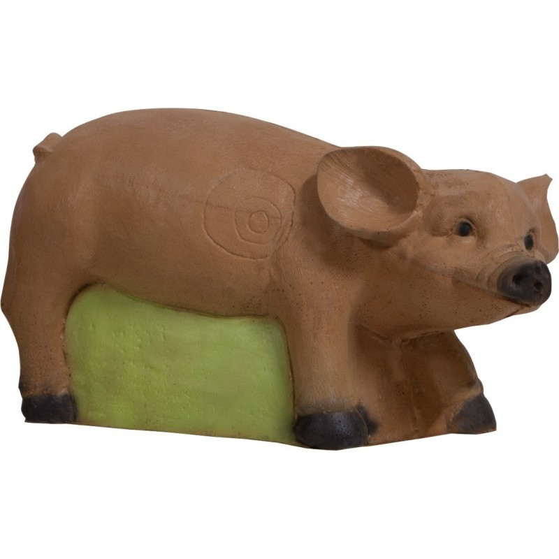 Leitold 3D Tier Hausferkel
