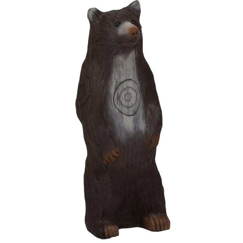 Leitold 3D Tier Kleiner Braunbär