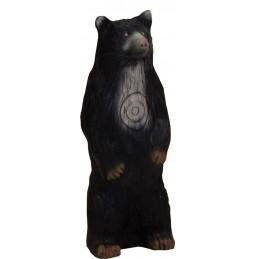 Leitold 3D Tier Kleiner Schwarzbär