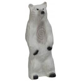 Leitold 3D Tier Kleiner Eisbär