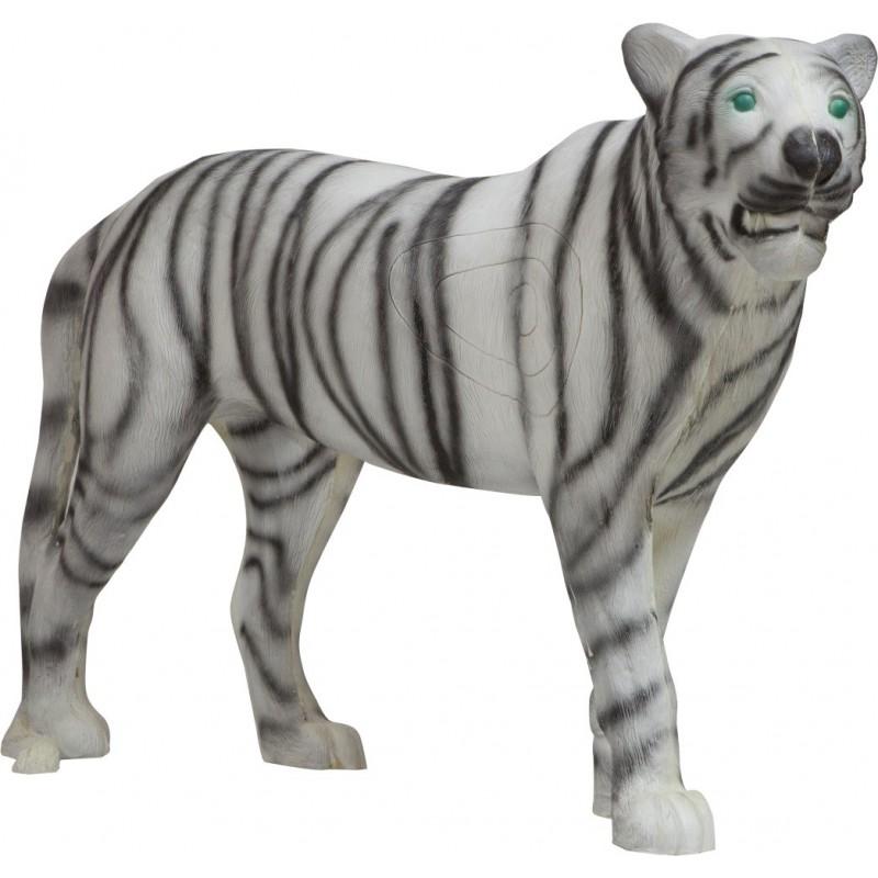 Leitold 3D Tier Weißer Tiger