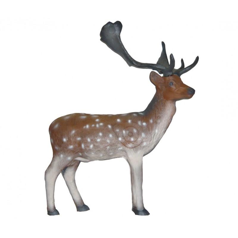 Leitold 3D Tier Damhirsch
