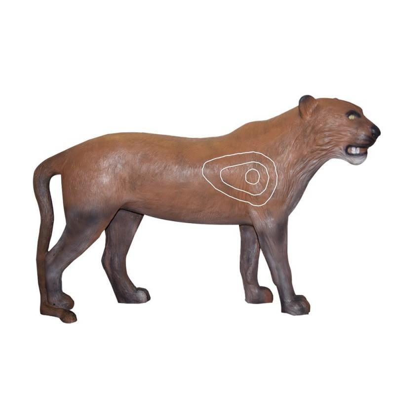 Leitold 3D Tier Löwin
