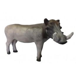 Leitold 3D Tier Warzenschwein