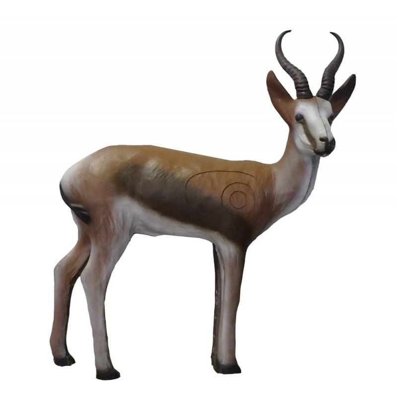Leitold 3D Tier Springbock