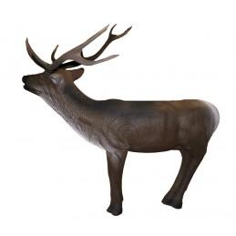 Leitold 3D Tier Rothirsch stehend