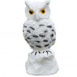 IBB 3D Tier Schneekauz